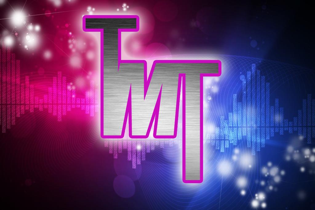 Diseño Logo TMT