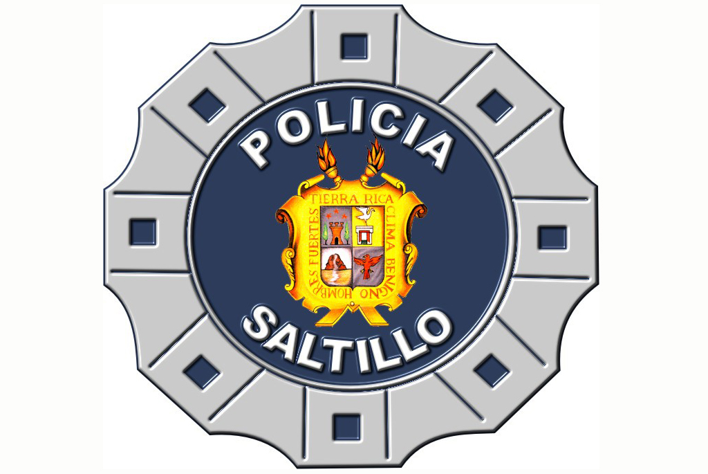 Diseño de Logo Policía.