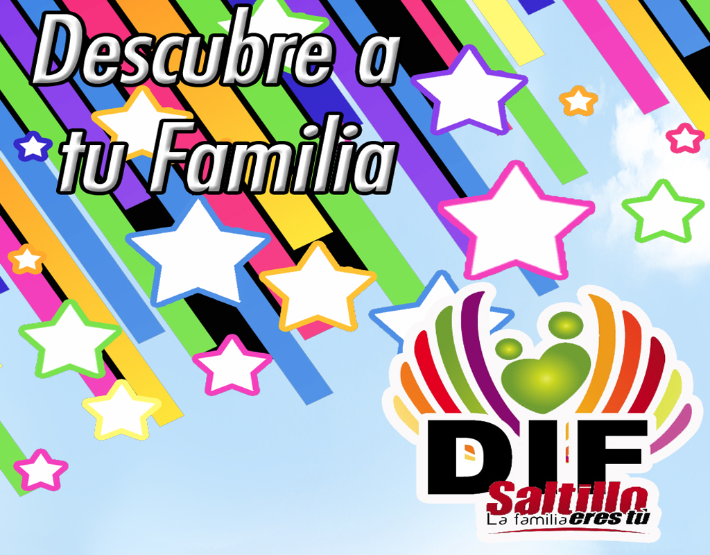 CD Card Interactivo DIF Saltillo