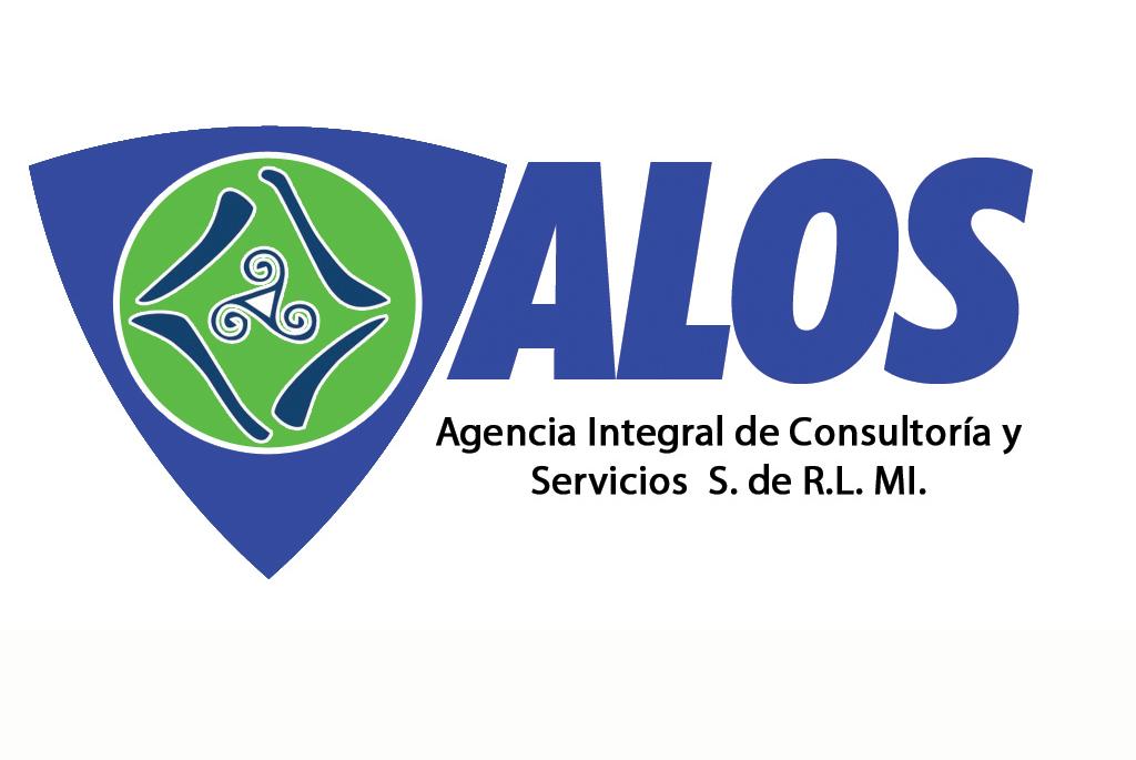 Diseño de Logo ALOS