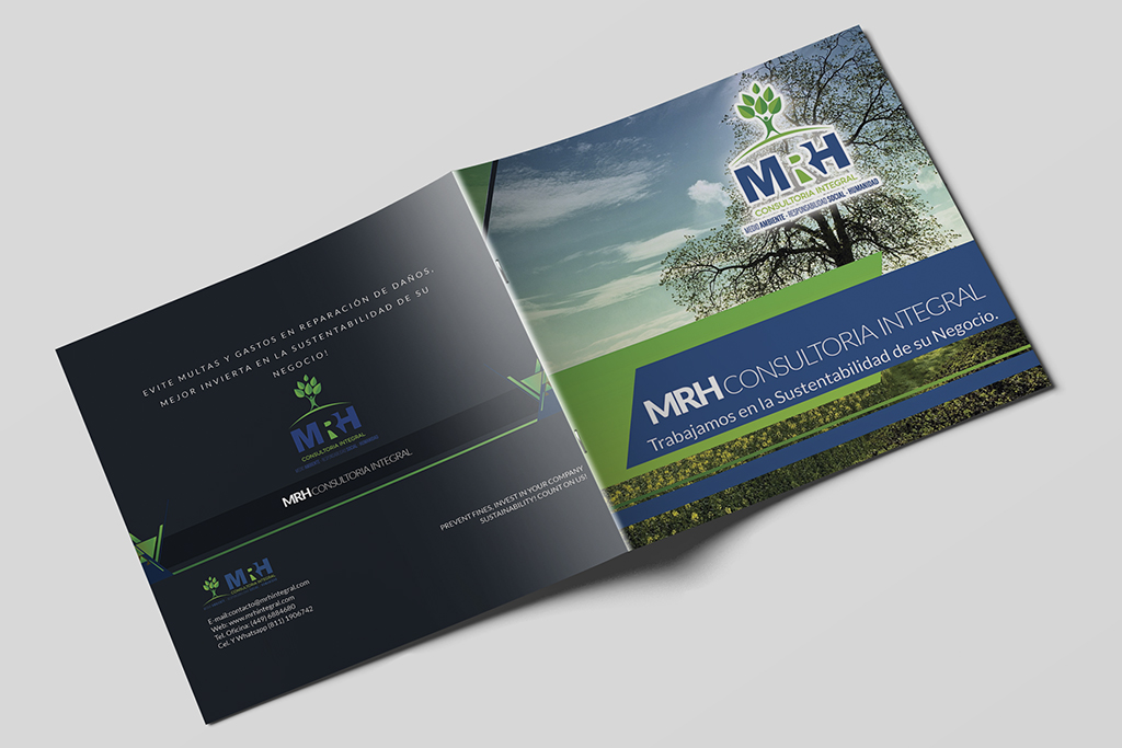 Brochure MRH Integral