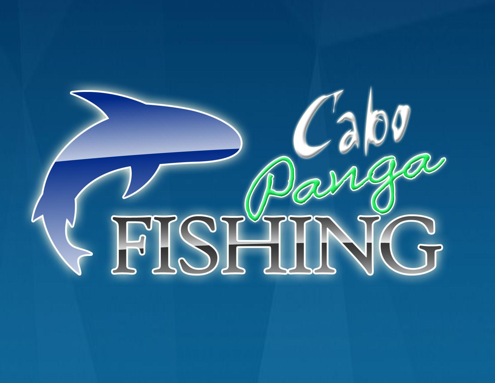 Diseño Logo Cabo Panga