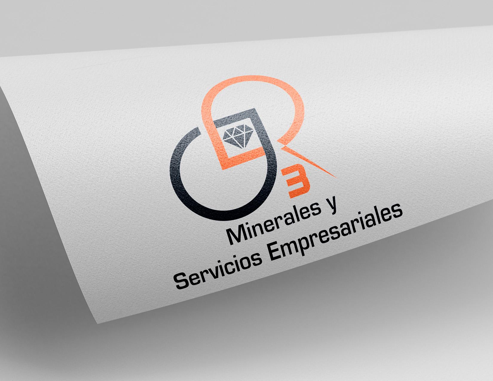 Diseño Logo OR3